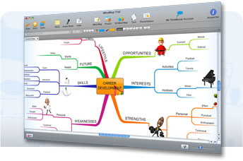 3 scrap the notebook - Imindmap Software