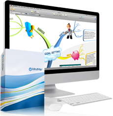 discovering mind mapping - Imindmap Software