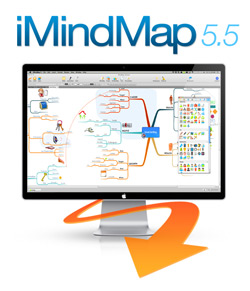 the latest in imindmap 5s free update series has been released update your imindmap software now to get - Imindmap Software